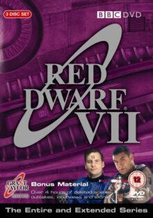Red Dwarf – Identity Within