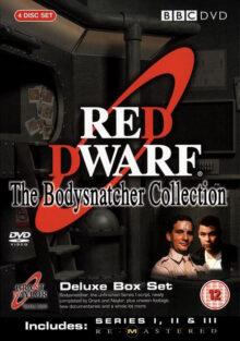 Red Dwarf – The Bodysnatcher Collection