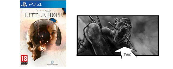 Dark Pictures Anthology: Litttle Hope